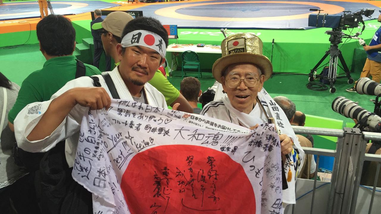 The $40,000 man: Olympic fan's world record dream shattered by Tokyo spectator ban