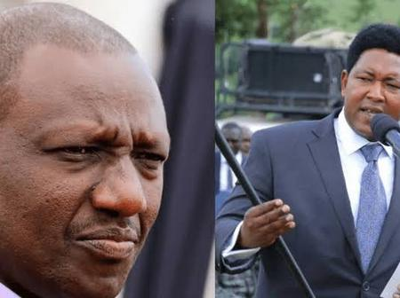 Ledama Finally Names Coalition Likely to Emerge Victorious in 2022
