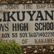 Boys High School in Kakamega Goes on a Rampage, Strikes Over Poor Meals and Hiked Price of Goods