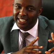 Irungu Kan'gata Joins The Protest Against Kuria's Arrest, Offers To Defend Him In Court