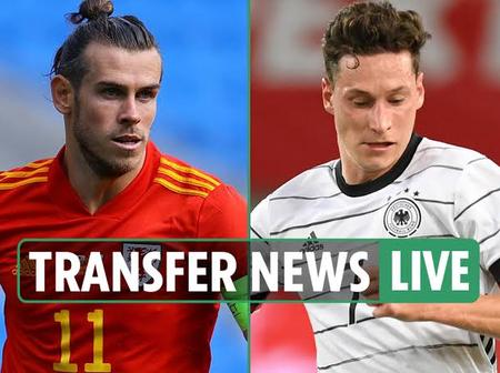 Transfer News and update: 30/09/2020