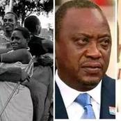 Curious Kenyans Continue Investigating The Intriguing Case of Gitonga and President Uhuru