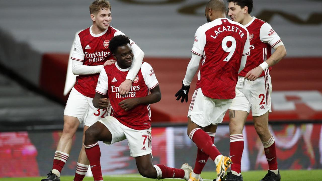 Doubts? Mikel Arteta on Arsenal relying on youngsters