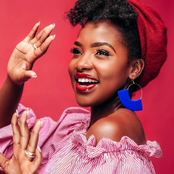 I Was Nervous; Singer Joyce Omondi Opens Up About Her First Experience With Ombré Eyebrows.