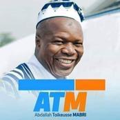 Mabri Toikeusse met fin aux fausses informations et demande de rester débout pour le combat