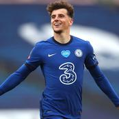 How Chelsea is a very different side without Mason Mount.