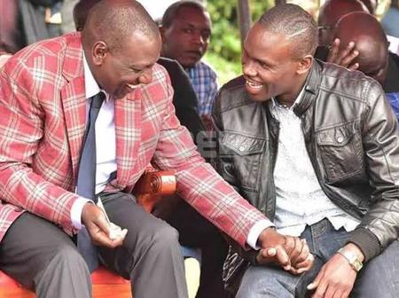 Respect Yourself, Leaders Are Not After You, DP Ruto's Close Ally Told