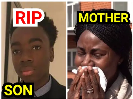 Check Out The Photos Of Richard And Other Nigerian Students That Were Found Dead Abroad
