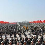 La plus grande armée du monde