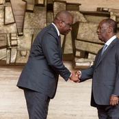 RHDP/L'après ADO : le 1er Ministre Hamed Bakayoko pour le futur ? Le message du P.M qui en dit long
