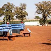 Casques bleus ivoiriens tués au Mali : la MINUSMA leur rend hommage
