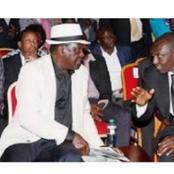 Dp Ruto's Camp Makes Fresh Demand To Raila Odinga On a Coalition Deal