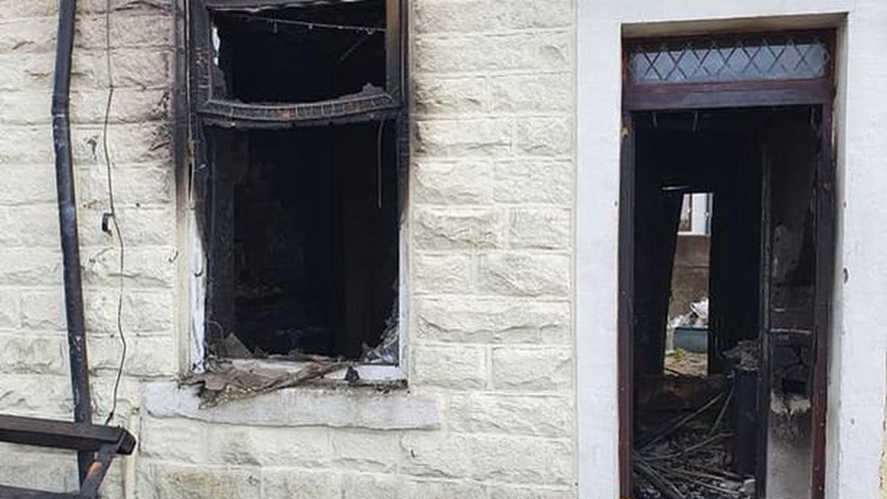 Man destroyed Oswaldtwistle home in reckless arson attack