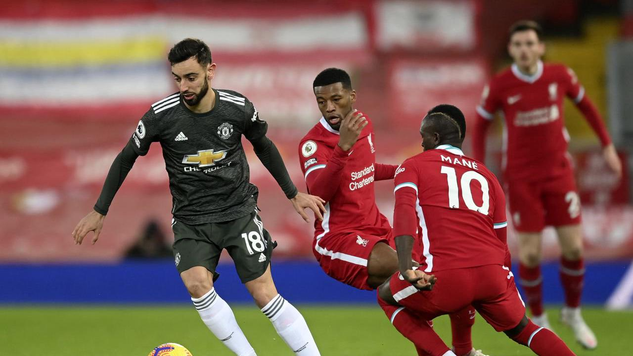 Manchester United vs. Liverpool FREE LIVE STREAM (5/13/21): Watch Premier League online | Time, USA TV, channel