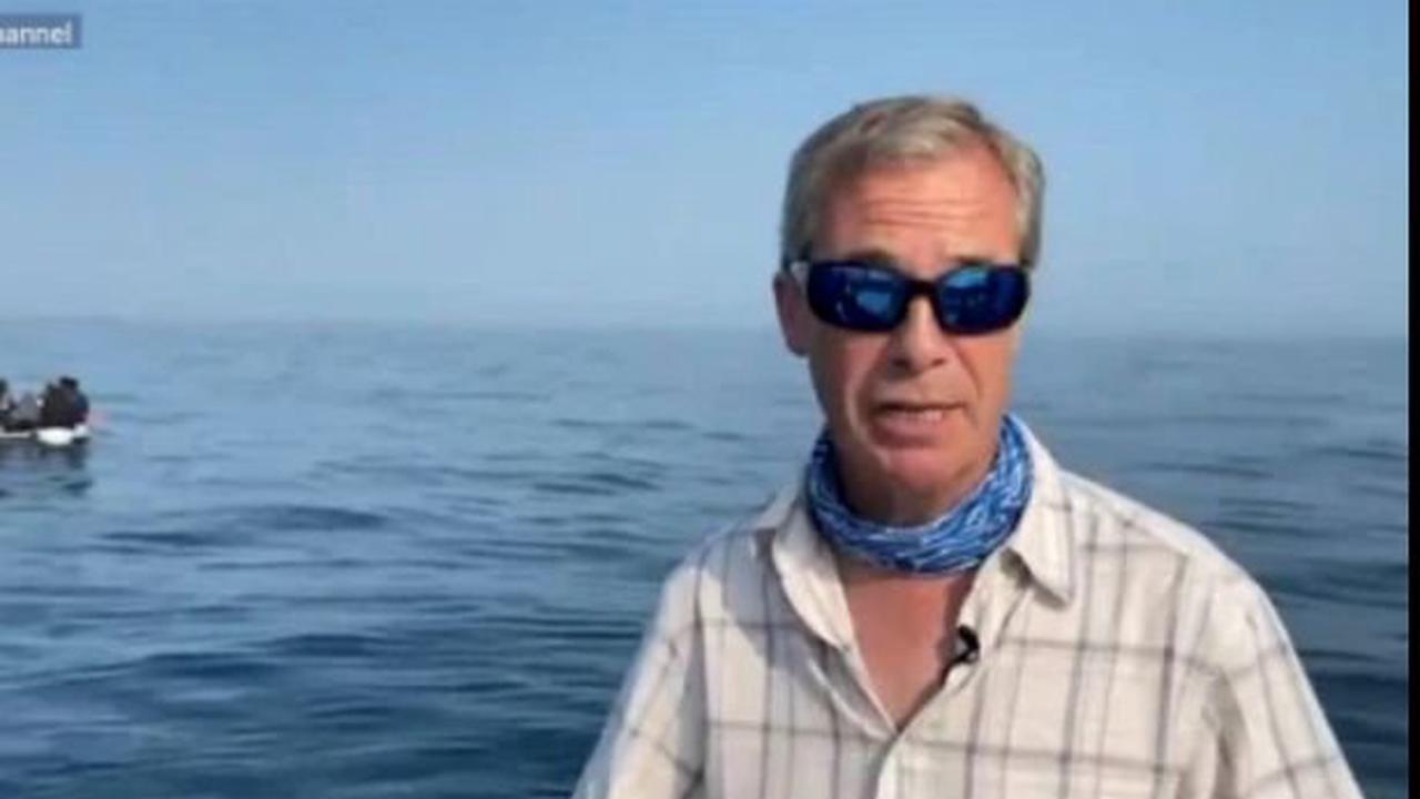 Best way to make good causes prosper? Make sure Nigel Farage hates them