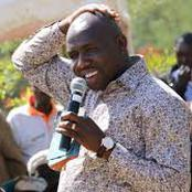 Murkomen: Raila Is Loosing His Support Base In Mombasa, He Is Not Attracting Huge Crowds Like Before
