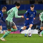 Impressive Kai Havertz inspires Chelsea to 2-0 win over Everton to extend Tuchel's unbeaten streaks