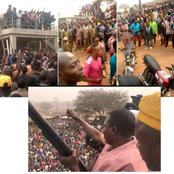 Open Letter From A Yoruba Man To All 'SW' Youths Still Supporting Igboho's Agitation