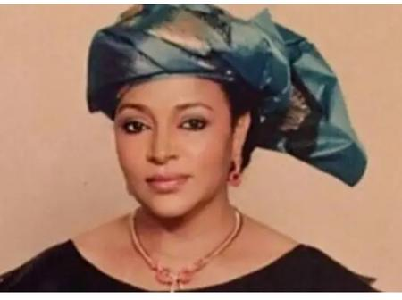 Meet The First And Only Woman In Nigeria That Gave Birth In Aso Rock [Presidential] Villa