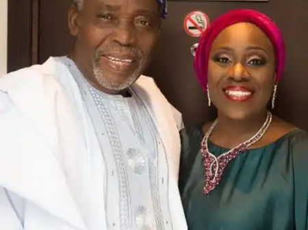 Check Out 5 Nollywood Actors Who Played Couples On TV, Got Married In Real Life (Photos).