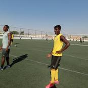 Caf U20 Nations Tournaments, Good News Hit The Camp Of The Satellites