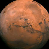 Some 10 Interesting Facts About Mars That You Probably Didn't Know