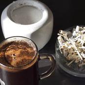 تحذير..هذا سيحدث لجسمك في أول أسبوع في رمضان بسبب تناولك للقهوة والسجائر وهذه نصائح لعلاج ما سيحدث لك