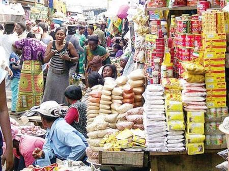 The Masses Are Suffering: Why Are Food Stuffs Prices Increasing On A Daily Basis?
