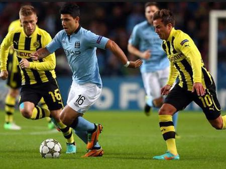 Tuesday Uefa Champions League Well Analysed Matches Set To Bank You Good Cash
