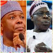 Today's Headlines: Another Politician Decamps To APC, Obasanjo Sends Message To Nigerian
