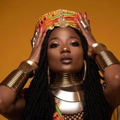 Let's settle this, Efya or Becca?