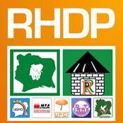 Politique : découvrez la ville où le RHDP a obtenu 100% de voix