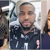 Popular car dealer threatens to beat up Bobrisky after talking about his failed promises to Erica