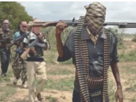 Gunmen Kidnap Eight Ladies in Edo State