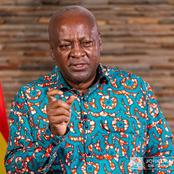 Supreme Court Dismisses John Mahama's Petition