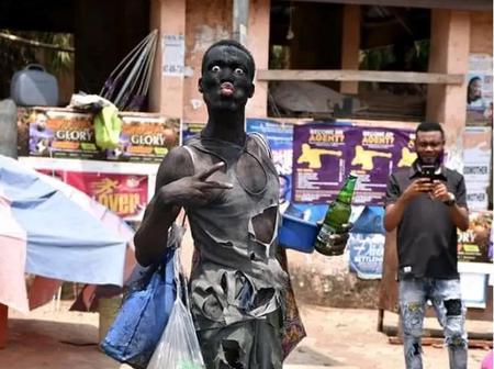 See How Rag Day Was Celebrated In Oko Polytechnic Yesterday That Caused Reactions