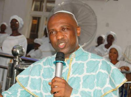 Prophet Ayodele Gives Fresh Prophecy About IPOB & ESN, Check Out What He Said