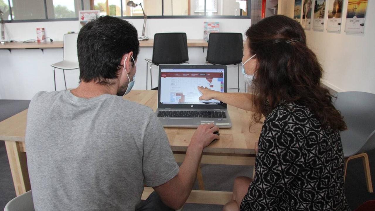 Pays d'Auray. Un questionnaire adressé à 2000entreprises