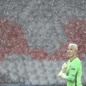 Ligue des champions : Keylor Navas, ange gardien à « l'ancienne » du PSG