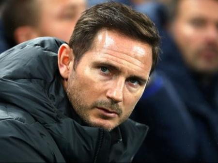Lampard sends message to big clubs who want him, gives reason for refusing offers.