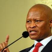 The Chief justice Mogoeng has been ordered to apologise for pro-Israel comments.