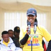 Photos: Meet Lilian Mutua, Machakos County Governor's Lovely Wife.