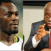 This Is Sad: Micheal Essien Lands In Trouble For Supporting LGBTQI People. Ghanaians Have No Mercy