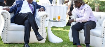 President Uhuru's Blueprint in Weaponizing DP Ruto Against Raila