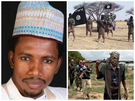 Senator Abbos shares ideas on how to end Boko Haram and other criminal activities in the North East