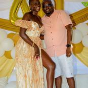Akothee Reveals The Man Who Gave Her The Best Surprise in Her Entire Life during Her 40th Birthday