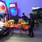 Drame - Adjamé : L'explosion d'une bouteille de gaz butane en pleine fête fait des victimes