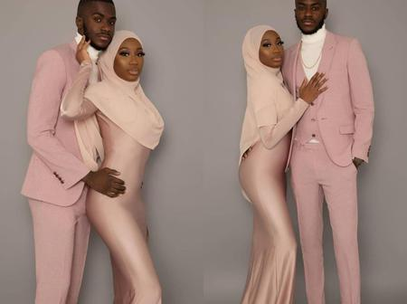 Check Out These Pre-Wedding Pictures Of Muslims