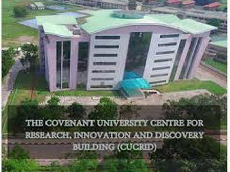 Meet The Best Private University In Nigeria For Students