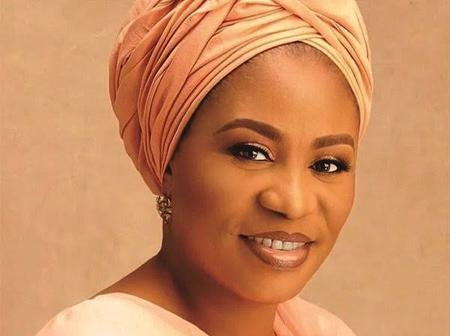 Meet The Wife Of Former Governor Rauf Aregbesola Who Is A Stunning Beauty. (See Photos).
